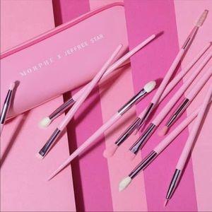 💫Morphe x Jeffree Star Eye Brush Set